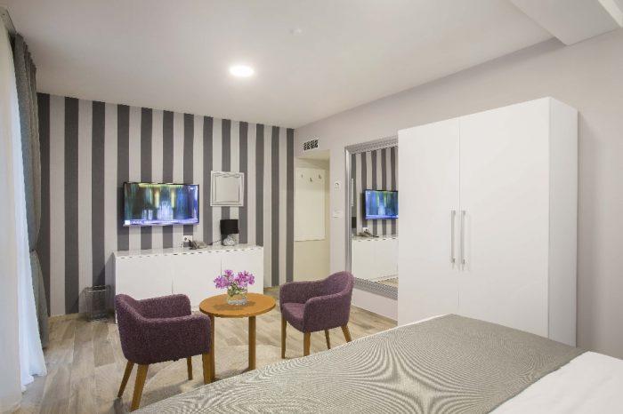 Deluxe Room Intermezzo Hotels in Pag