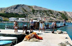 Boat Excursion Intermezzo Hotel